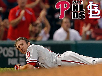 The Phillies will have another long offseason of questions that need to be answered. (Ron Cortes/Staff Photographer)
