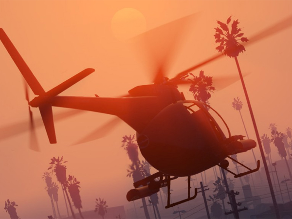 The popular Grand Theft Auto video game series has earned more than Avatar and Titanic- the two highest-grossing films of all time- combined.