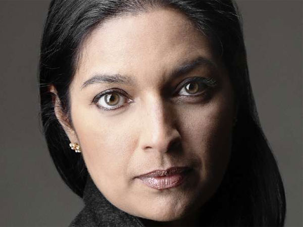 Jhumpa Lahiri´s first book won the Pulitzer Prize for fiction.