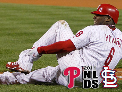 Phillies Lose