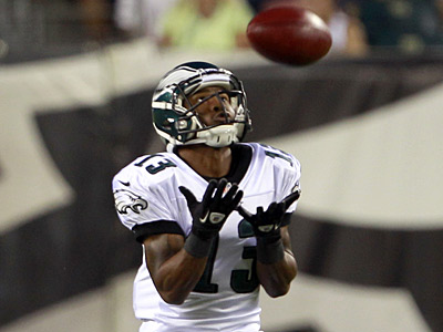 Not only was Damaris Johnson's 98-yard punt return against the Cowboys the longest in Eagles history, it is tied for the NFL's third longest. (Yong Kim/Staff file photo)
