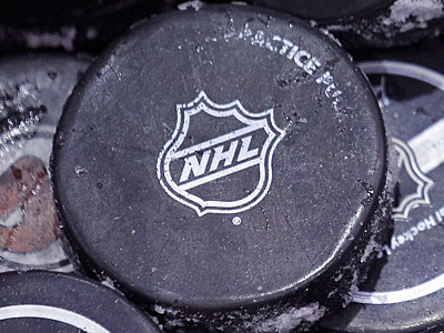 The NHL´s lockout has reached 26 days since the collective-bargaining agreement expired Sept. 15. (Julio Cortez/AP)