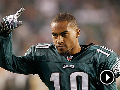 DeSean Jackson says he´s willing to return punts if it will help the Eagles win. (Yong Kim/Staff file photo)