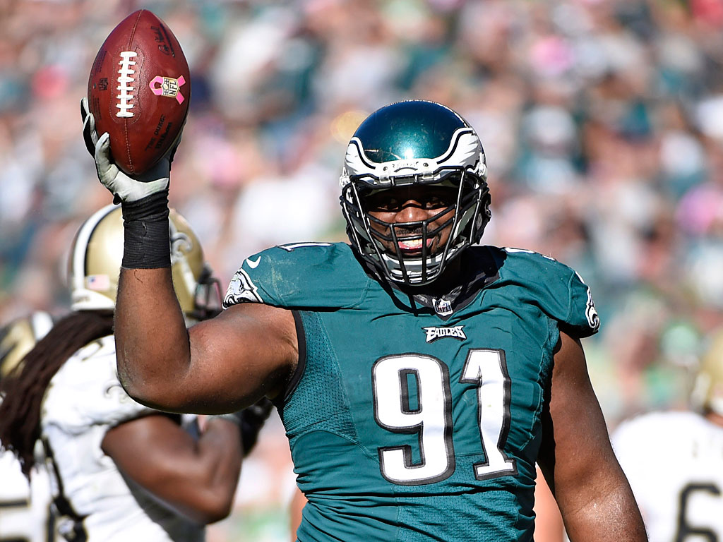 Fletcher Cox's Pro Bowl-worthy Talent Emerges