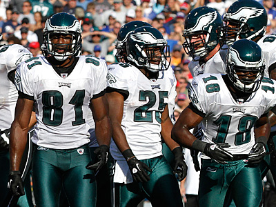Can the Eagles turn the season around? (Michael S. Wirtz/Staff Photographer)