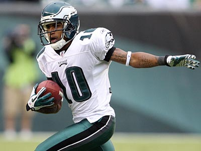 Marty Mornhinweg said other receivers need to do damage in order to create more opportunities for DeSean Jackson. (Yong Kim / Staff File Photo)