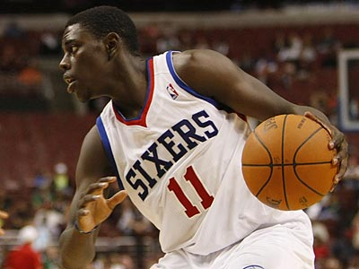 Jrue Holiday is just one of the Sixers regulars who has struggled thus far in the preseason. (Michael S. Wirtz/Staff file photo)