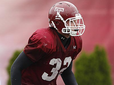 Temple linebacker Tyler Matakevich said. (David Maialetti/Staff file photo)