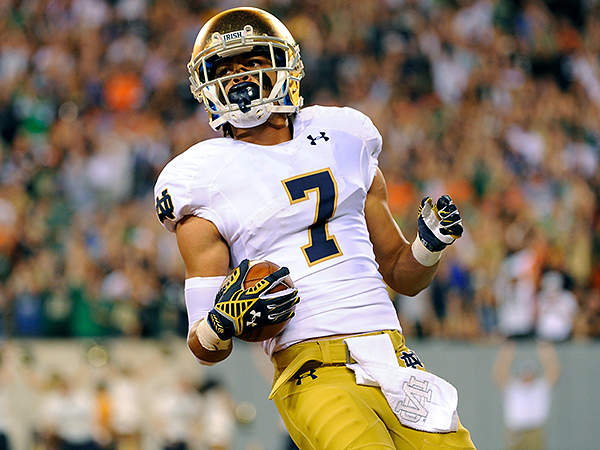 Roman S Fuller Making Big Impact At Notre Dame Philly