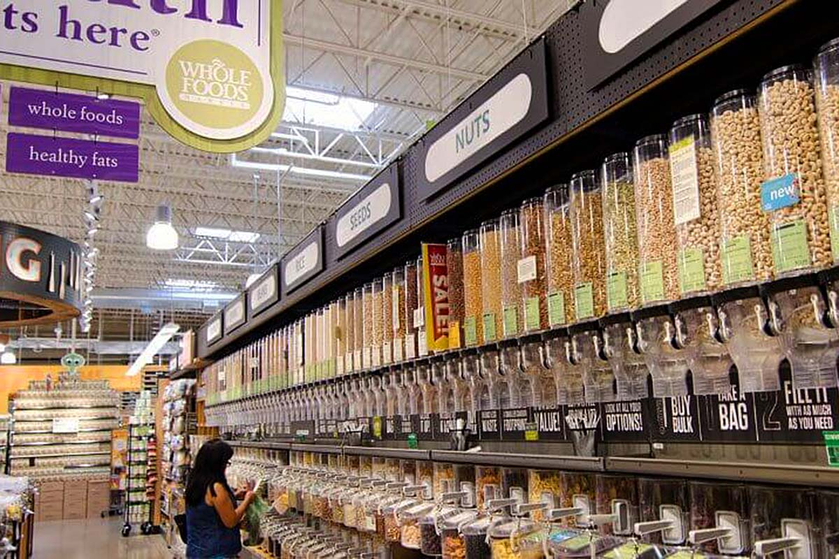 whole foods market consumer the lived Almost one year ago, the doors of englewood's whole foods market swung open, the culmination of a bold plan to open an upscale grocery store in one of chicago's poorest neighborhoods.