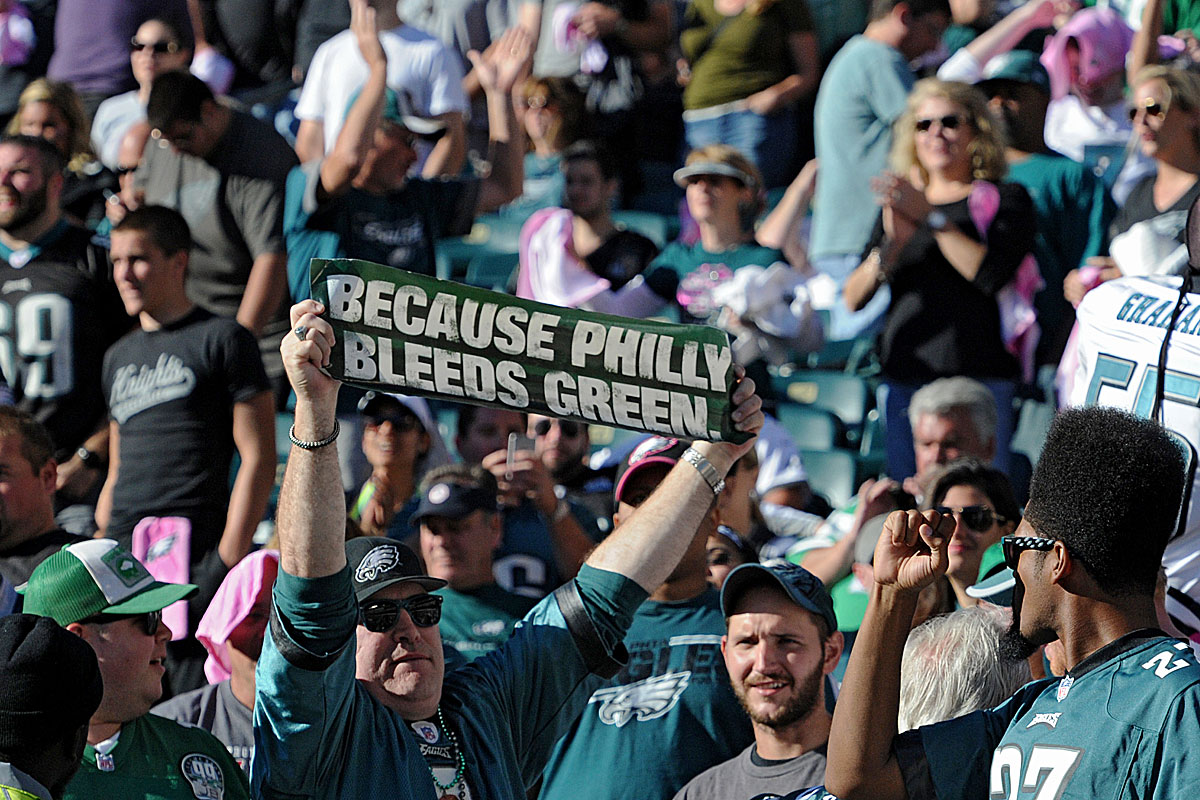Philly Fans Celebrate Winning Super Bowl LII, by Trying to Burn Their City to the Ground