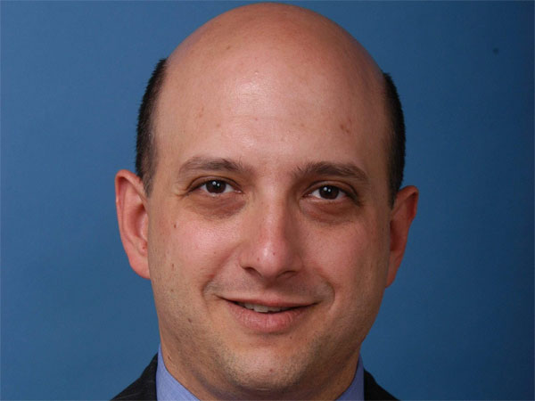 Nicholas Schorsch, head of American Realty.