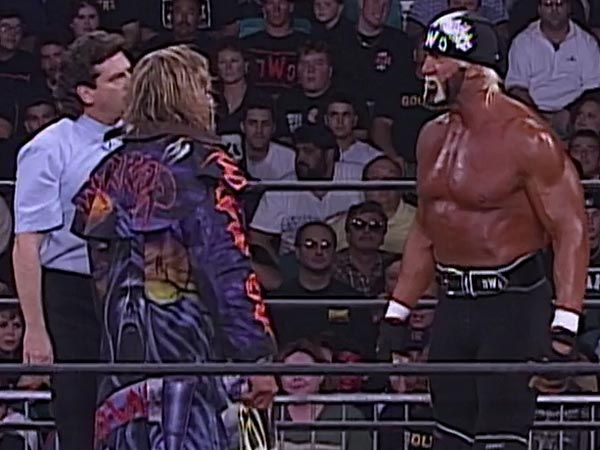 Throwback Thursday: Looking back WCW Halloween Havoc 1998 - Philly