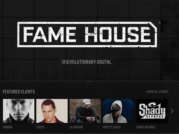 Screen grab from famehouse.net