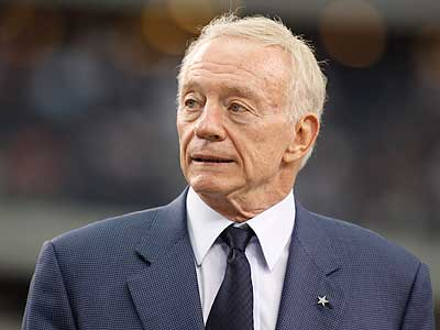 The Cowboys will lose $10 million in cap room, and the Redskins will lose a whopping $36 million, reports say. (Sharon Ellman/AP)
