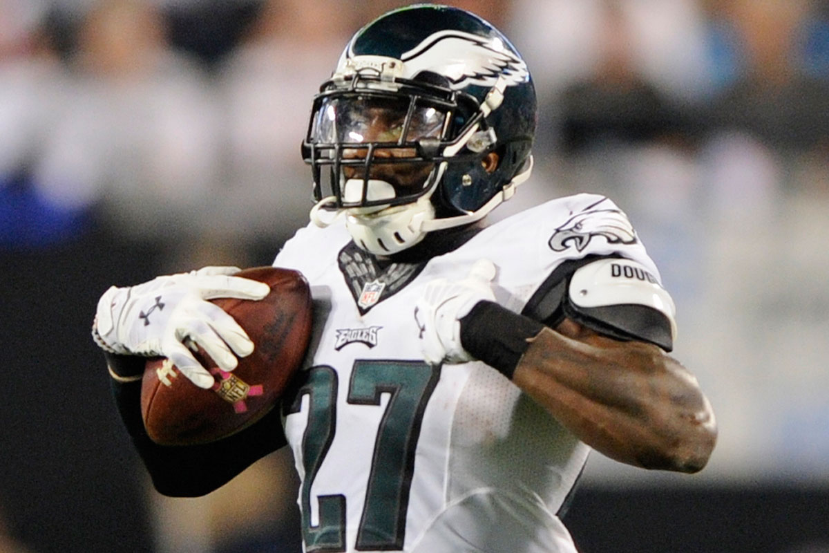 Eagles Malcolm Jenkins hopes loss lights a fire under team