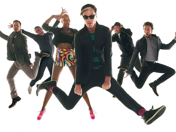 Soul outfit Fitz and the Tantrums will perform Friday at the Electric Factory, on a bill with Capital Cities.