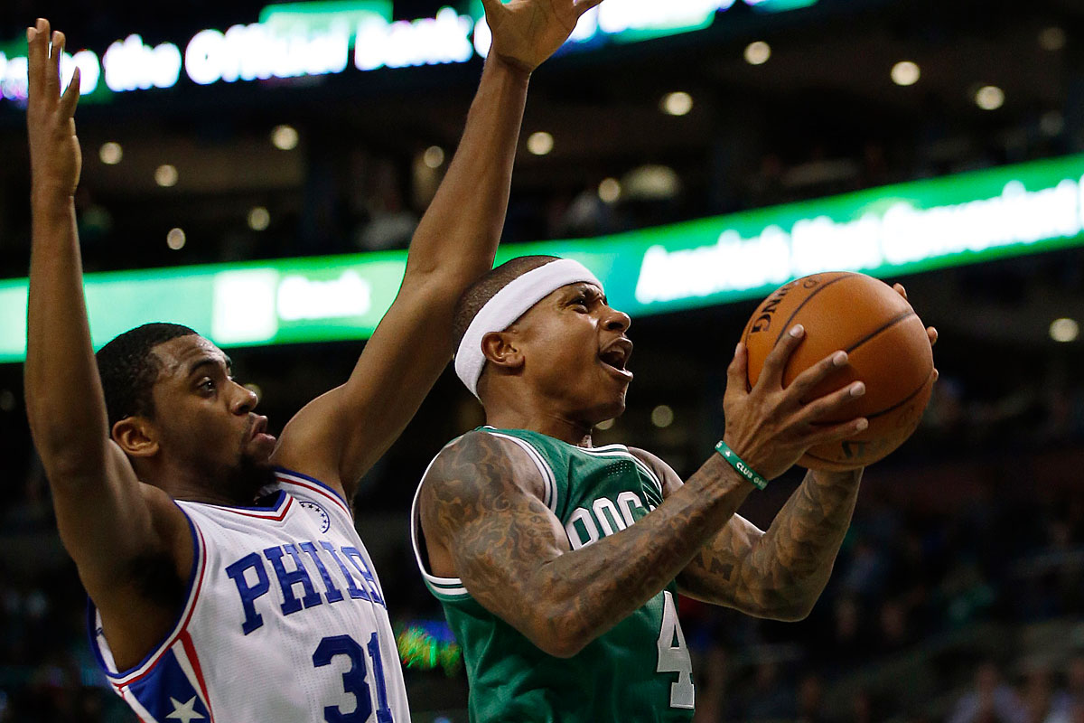 76ers vs celtics - photo #16