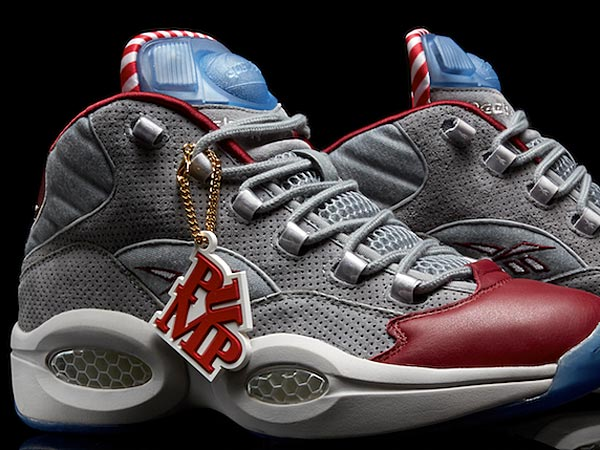 Reebok And Villa To Release A Day In Philly Pump