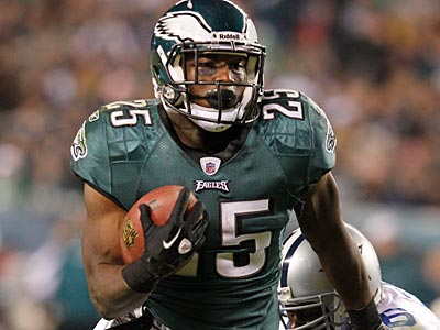 Eagles running back LeSean McCoy has fired Drew Rosenhaus, according to a report. (Ron Cortes/Staff Photographer)