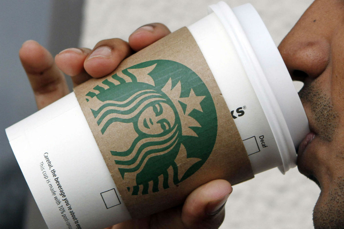 starbucks financial reporting Starbucks corp annual report (10-k) notes to consolidated financial statements.