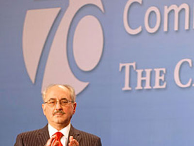 Zack Stalberg, President &CEO, Committee of Seventy.