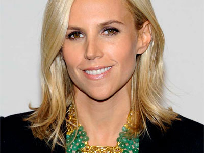 "Designer Tory Burch was named a Forbes´ Billionaire three days after she settled ""all claims"" with her ex-husband over Tory Burch LLC. (AP Photo/Richard Drew)"