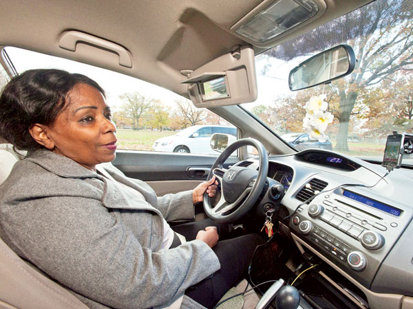 Questions Over Ride Share Firm S Insurance Protection Philly Com Insurance News Newslocker