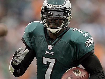 The 8th U.S. Circuit Court of Appeals in Minneapolis affirmed a ruling that Michael Vick had already earned the bonuses before his dogfighting conviction. (David Maialetti/Staff file photo)
