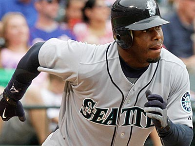 Is Ken Griffey, Jr. on the list? (Tim Sharp/AP)