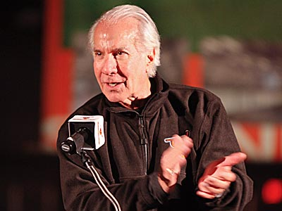 Flyers Chairman Ed Snider received just about the best present he could ask for on Sunday morning, as he celebrated his 80th birthday. (Ryan S. Greenberg/Staff file photo)