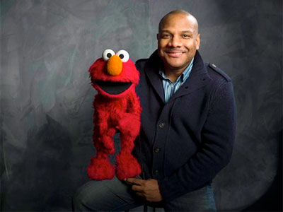 "Former Elmo puppeteer Kevin Clash resigned from ""Sesame Street"" in November after 28 years with the show."