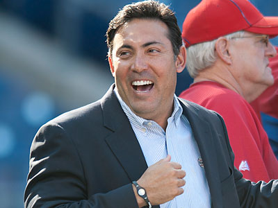 Is Ruben Amaro Jr. done making moves this winter? (Clem Murray/Staff file photo)