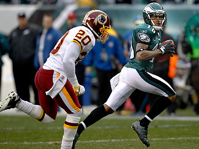 DeSean Jackson. (Ron Cortes/Staff file photo)