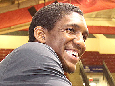 Saint Joseph´s forward Langston Galloway. (Charles Fox/Staff Photographer)