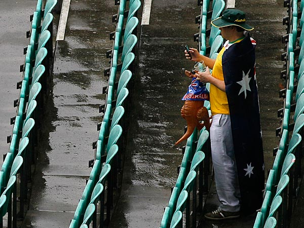 Be the fan you´ve always wanted to be! (AP Photo/Alastair Grant)