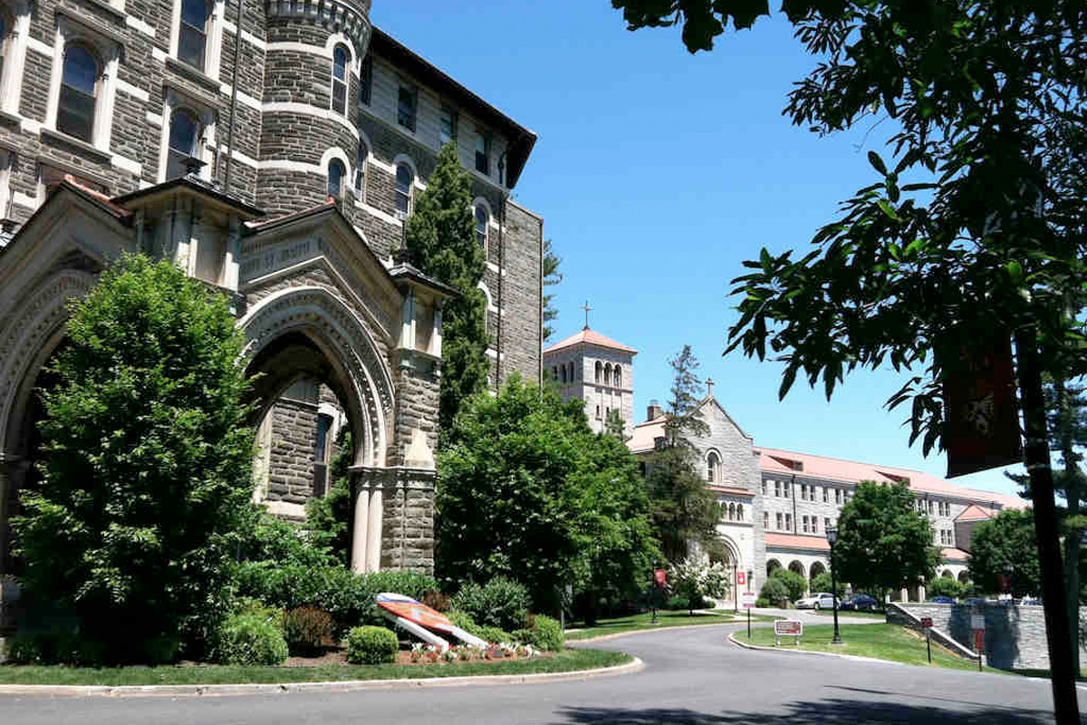 HRC finds apparent discrimination at Chestnut Hill College