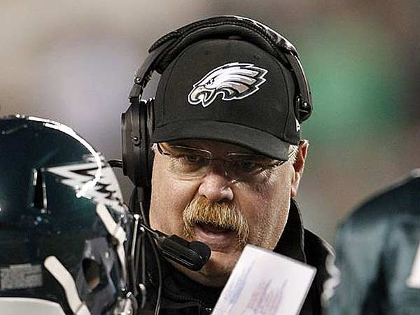 Now looks like a good time for Eagles owner Jeffrey Lurie to fi…