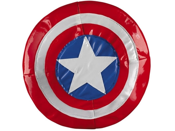 Toys to avoid: Captain America shield is No. 1