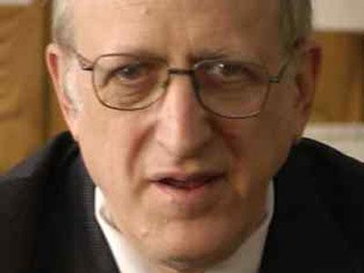 Former City Councilman Ed Schwartz