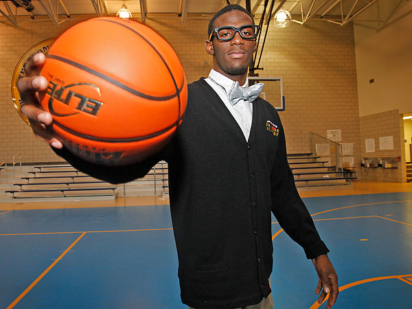 Rysheed Jordan is headed to St. John´s instead of staying home to play at Temple. (Alejandro A. Alvarez/Staff file photo)
