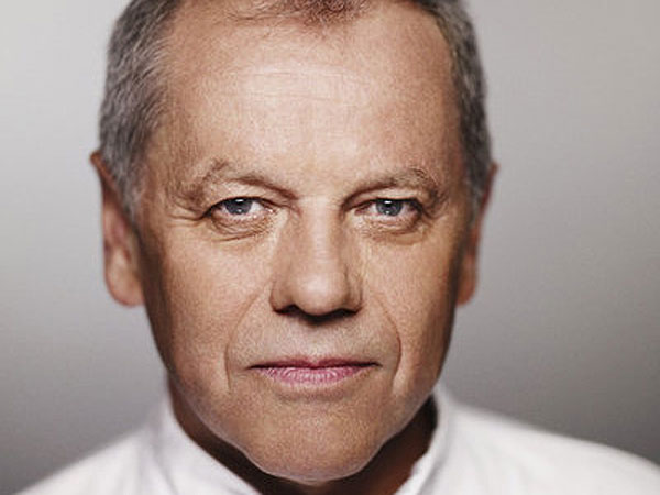 Megastar chef Wolfgang Puck is among the big-time chefs slated to take part in Saturday´s ´Savor Borgata´ event. Photo: Borgata Hotel Casino & Spa.