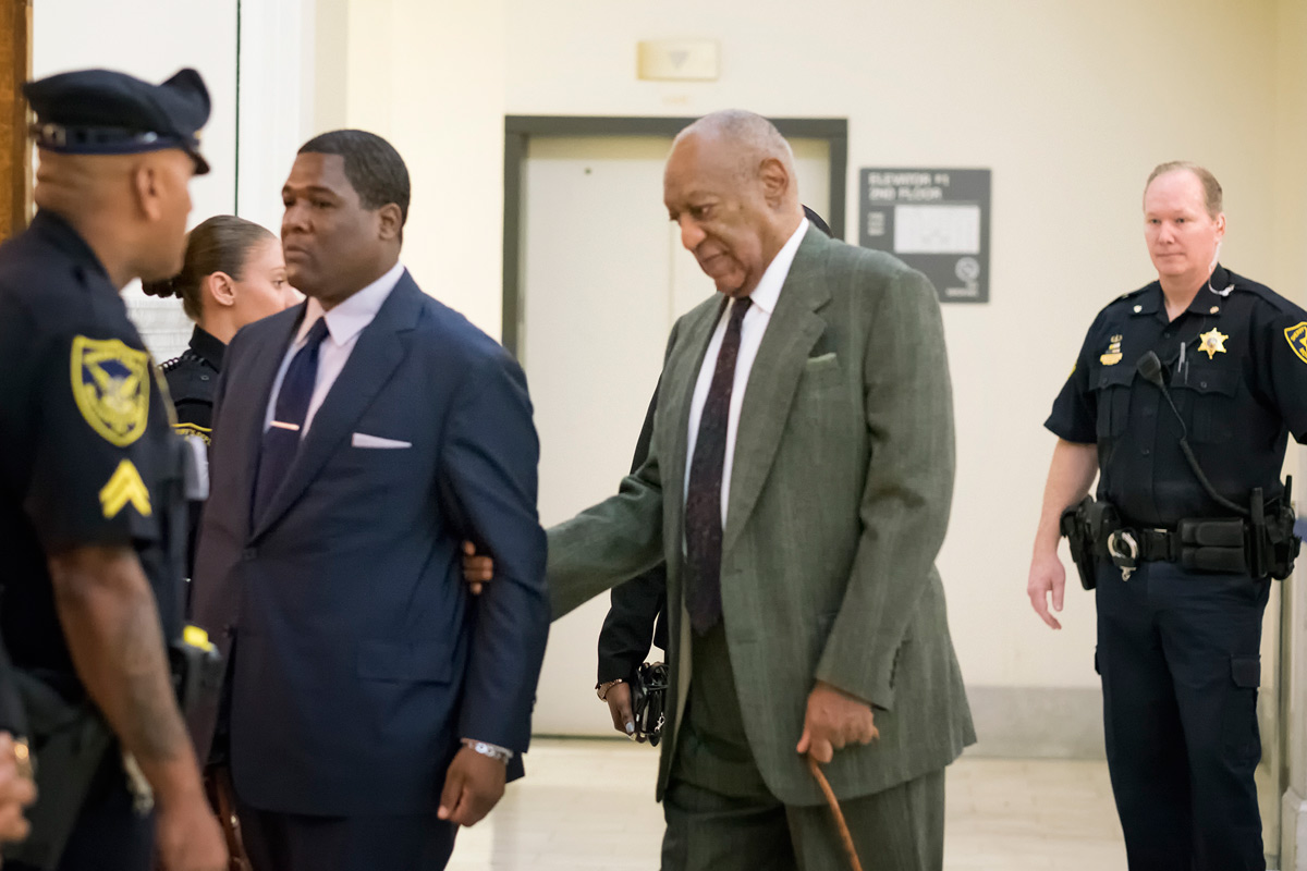 Cosby loses bid to block prosecutors from using his ...