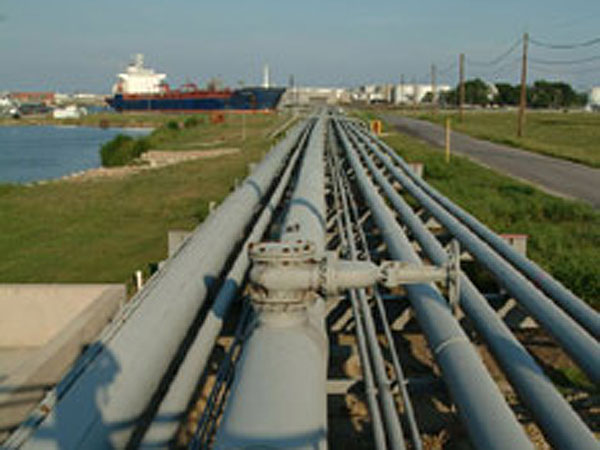 The Mariner East pipeline. (Photo from sunocologistics.com)