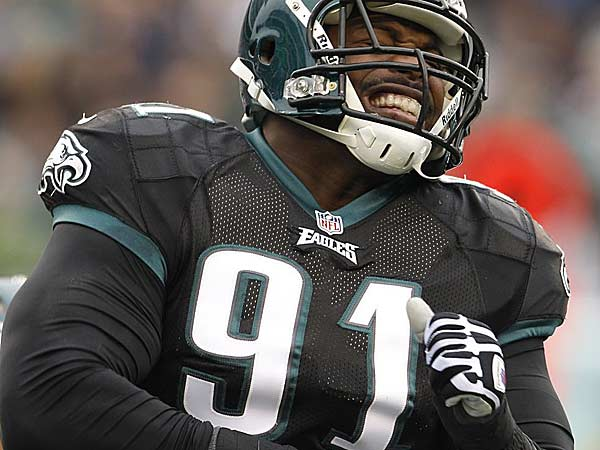 Eagles Notes:  Eagles' Fletcher Cox returns to practice, should…