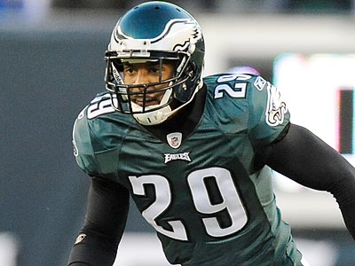 The Eagles selected safety Nate Allen in the second round of the 2010 draft. (Clem Murray/Staff file photo)