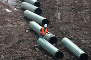 Mccoy S Natural Gas Line