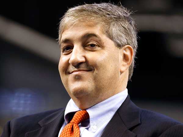 Tampa Bay Lightning owner Jeff Vinik. (AP file photo)