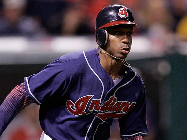 Kenny Lofton had put on many different uniforms during his career, but is he the answer? (Tony Dejak/AP file)