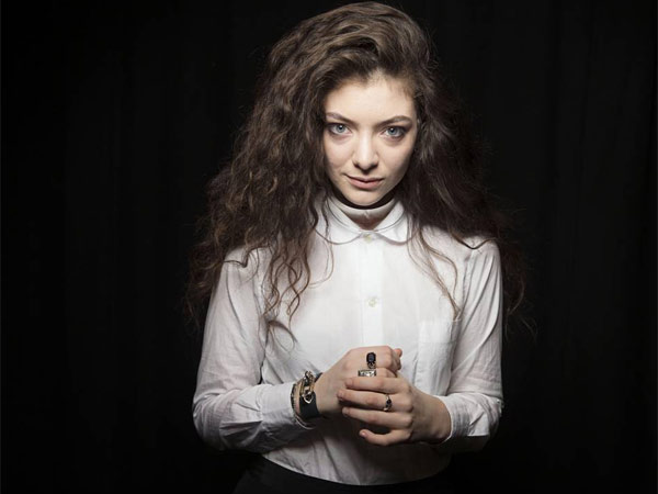Lorde will perform at Tower Theater.